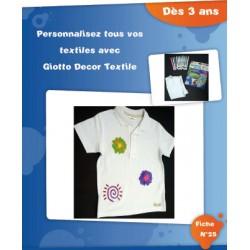 Personnalisé vos textile