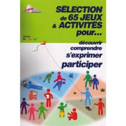 Sélection de 65 Jeux et Activités.