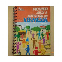 Jeux et Activités de Kermesse
