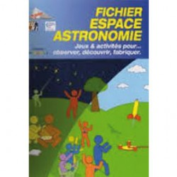 Fichier Espace et Astronomie