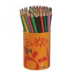 Pot de 84 Crayons