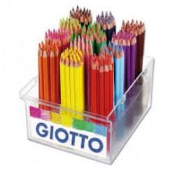 Schoolpack Crayons couleurs