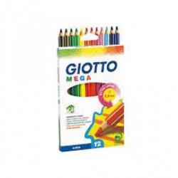 Maxi Crayons couleurs