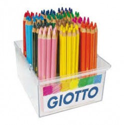 Schoolpack Maxi Crayons Couleurs