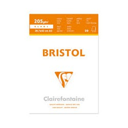 Bristol lisse A3