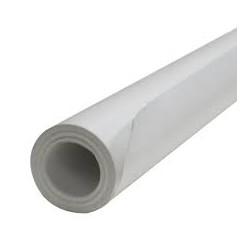Rouleau de kraft blanc 10x1M