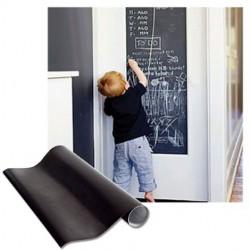 Feuille Tableau Noir adhesive