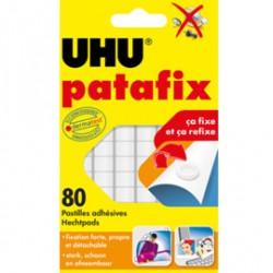 Patafix 80 pastilles prédécoupées