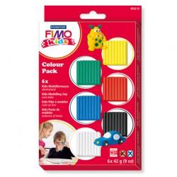 Pâte FIMO kids