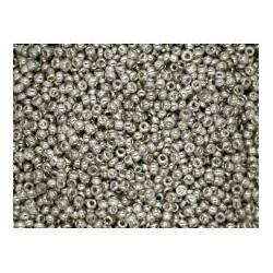 Perle Argent 500 gr en 2mm