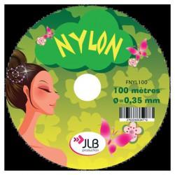 Fils Nylon 100M