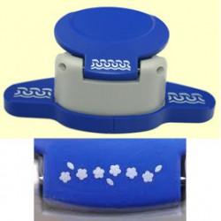 Perforateur Décoration Frise