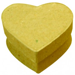 Boîte Coeur  les 10