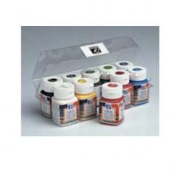 Peinture textile les 10