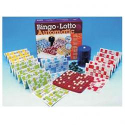 Loto Bingo automatique