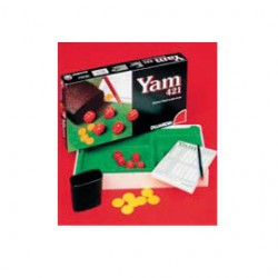 Jeux de Yam's Classique