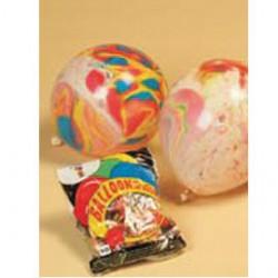 Ballon de Baudruche Marbrés