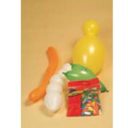 Ballon de Baudruche Métalisés
