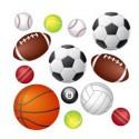 Ballons-Balles