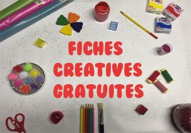 Fiches créatives